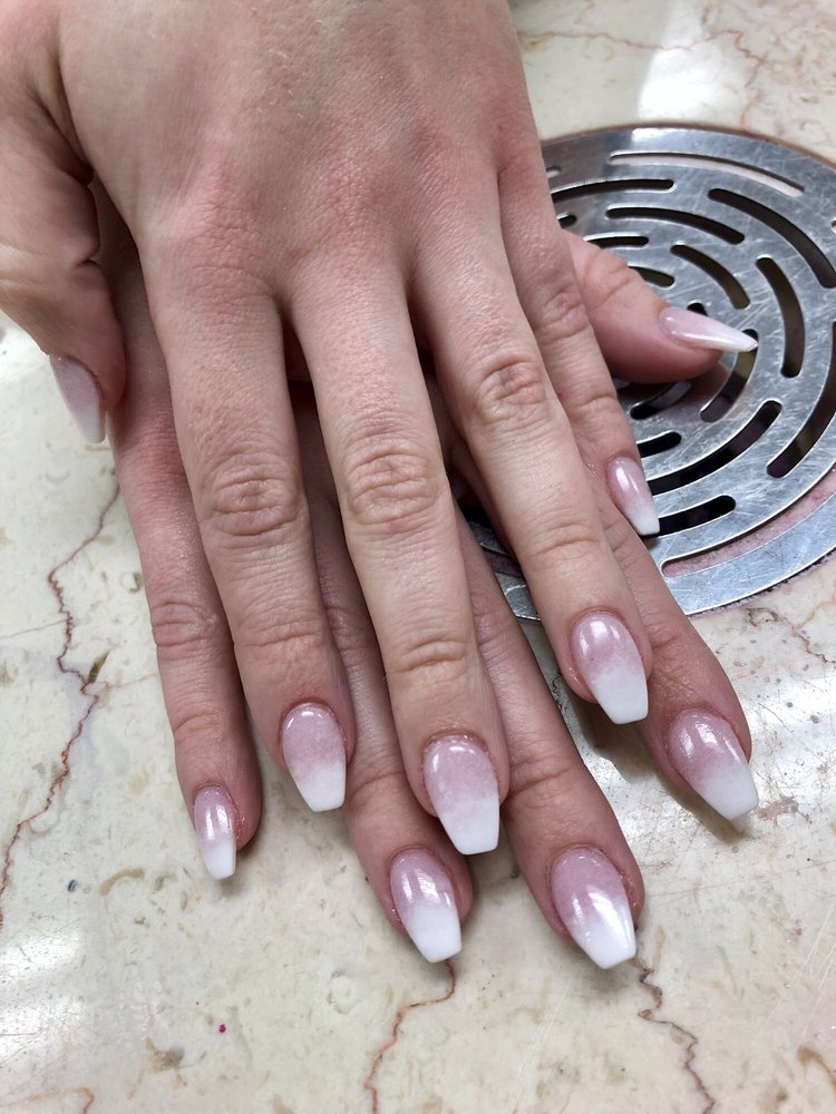 Happy Nails and Spa: 787A Main St, Holden, MA