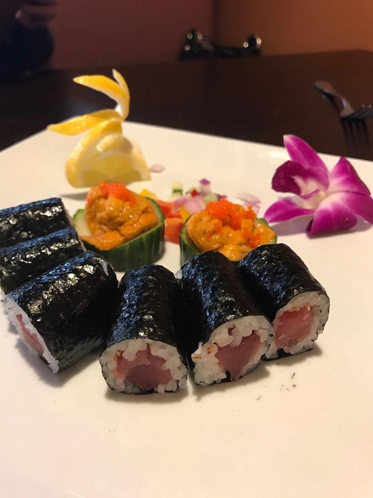 Sunrise Sushi Cuisine