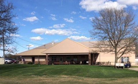 Oakley Country Club: 815 W South 2nd St, Oakley, KS