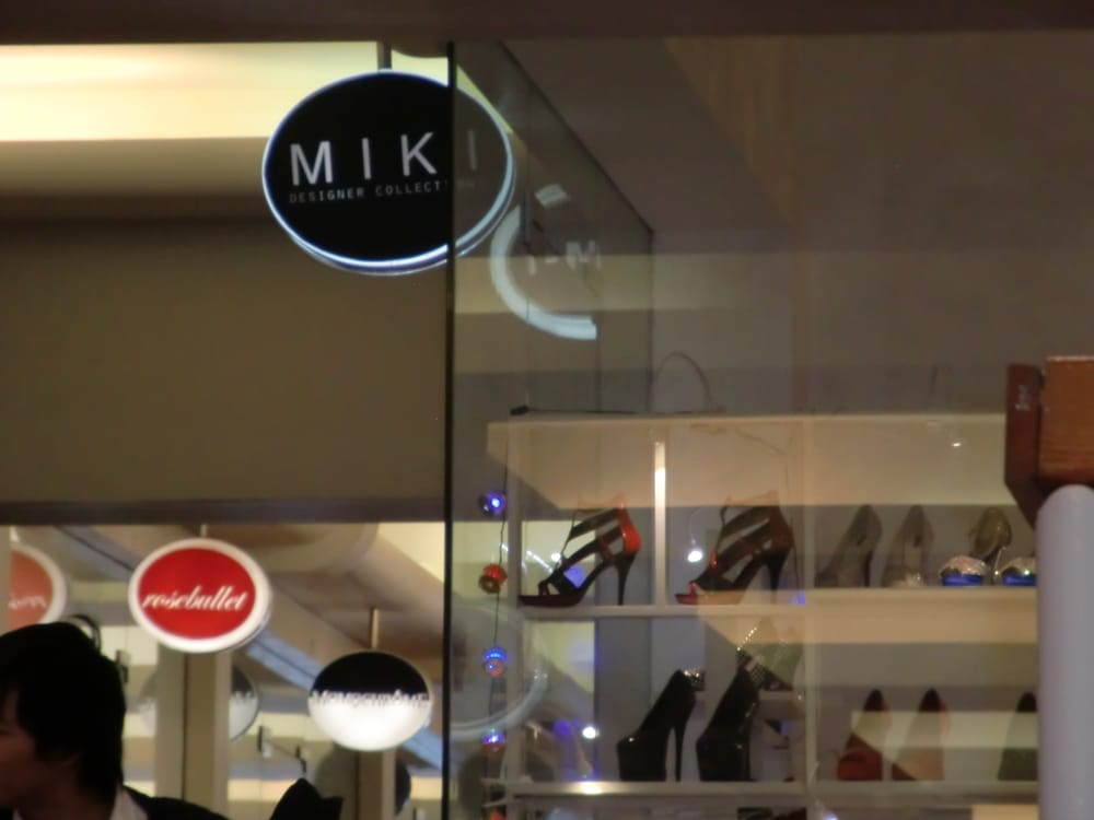 Shoe Stores Brisbane Cbd