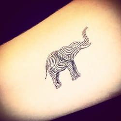 Shamrock social club 71 photos 130 reviews tattoo for Dr woo tattoo price