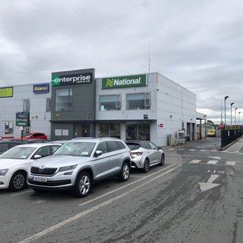 National Car Rental Car Hire Santry Dublin Airport Co Dublin