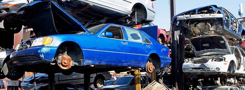 Car Country Auto Wrecking: 2713 Hwy 14 S / I-80, Newton, IA