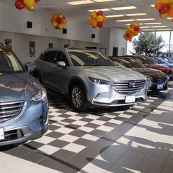 Gaithersburg Mazda Reviews Car Dealers N Frederick - Mazda dealerships in md