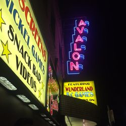 Photo Of Avalon Theatre Wunderland Portland Or United States So Retro