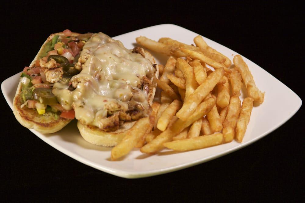 Amarillo Tx Late Night Fast Food