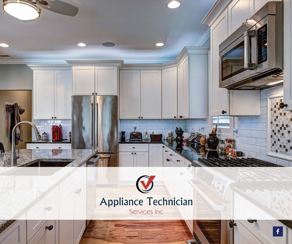 Appliance Technician Services: Selkirk, NY