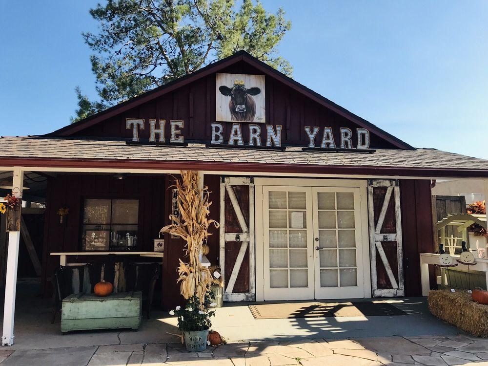 The Barn Yard