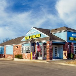 Photo Of Security Self Storage   Arlington, TX, United States. Easy 24 Hour