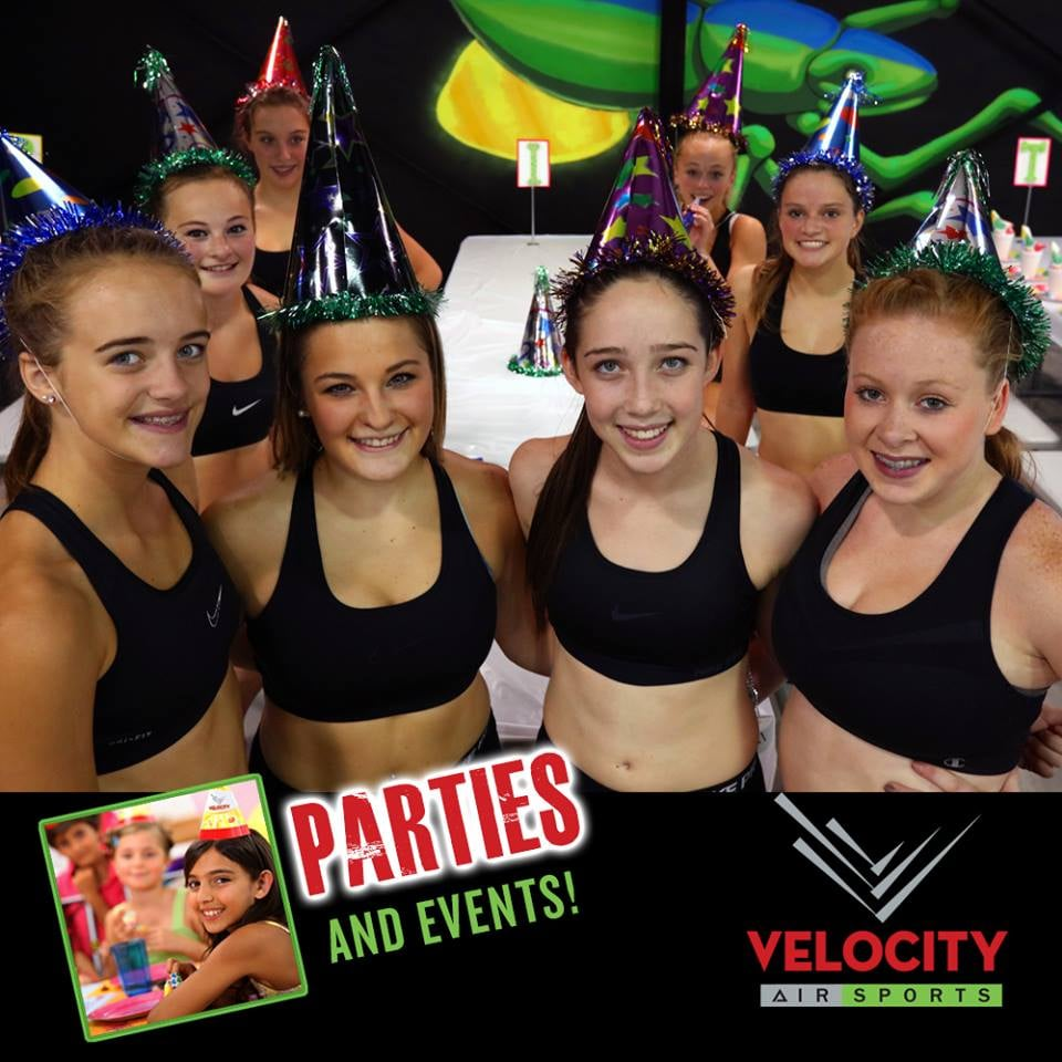 Velocity Air Sports In Jacksonville