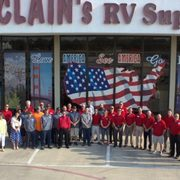 Mcclain S Rv Superstore 22 Reviews Rv Dealers 5601 I