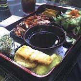 Photo Of Zip Fusion Los Angeles Ca United States Bento Box