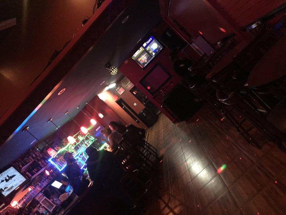 Brooklyn Vibes Bar & Lounge: 1119 Flatbush Ave, Brooklyn, NY
