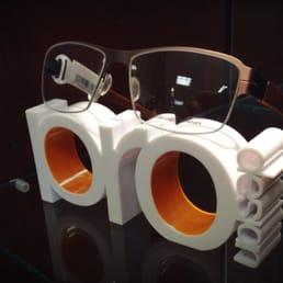 Photo of Florida Eye Care & Contact Lens Center - Boca Raton, FL, United States. #prodesign