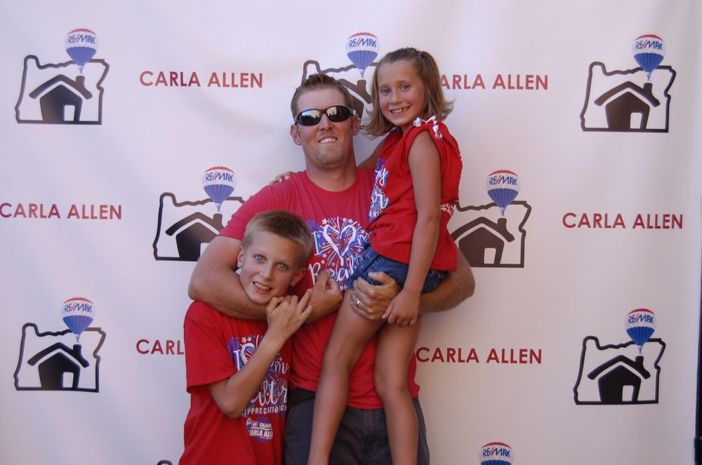 Carla Allen: 2175 NW Professional Dr, Corvallis, OR