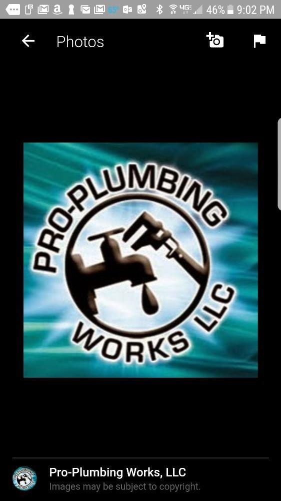 Pro-Plumbing Works