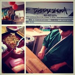 photos for takeyama sushi yelp. Black Bedroom Furniture Sets. Home Design Ideas