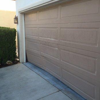 Photo Of Pacific Overhead Garage Doors