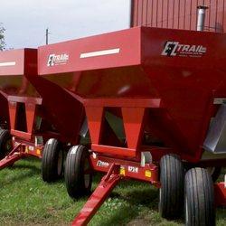 Woodward Crossings - 24 Photos - Farming Equipment - 178