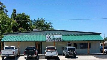 TJB Outdoors: 1500 Lamar St, Sweetwater, TX