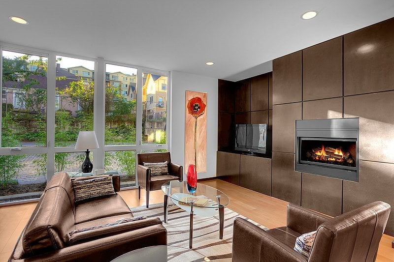 Staged by Design: 1005 6th Ave S, Seattle, WA