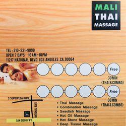 massage lidingö malai thai massage