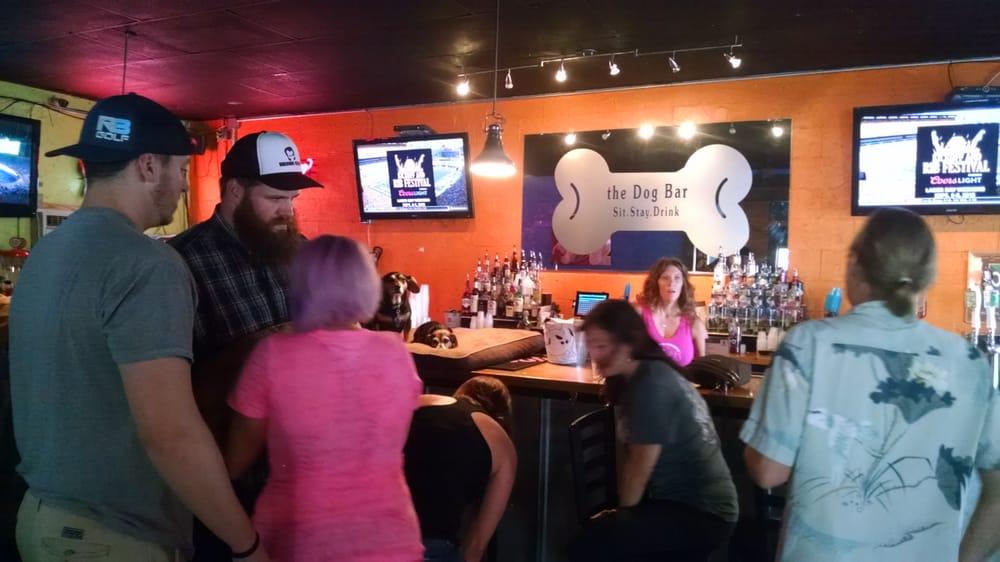 Dog House Bar Charlotte Nc