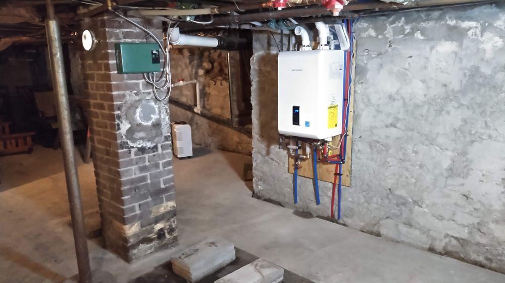 JDJ COMFORT SYSTEMS: 44 Brickyard Rd, Mechanicville, NY