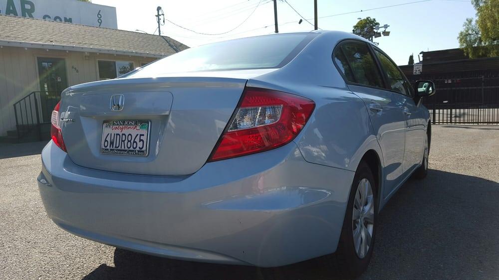Yelp San Jose Car Rental