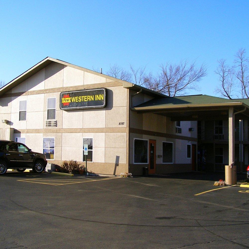 First Western Inn