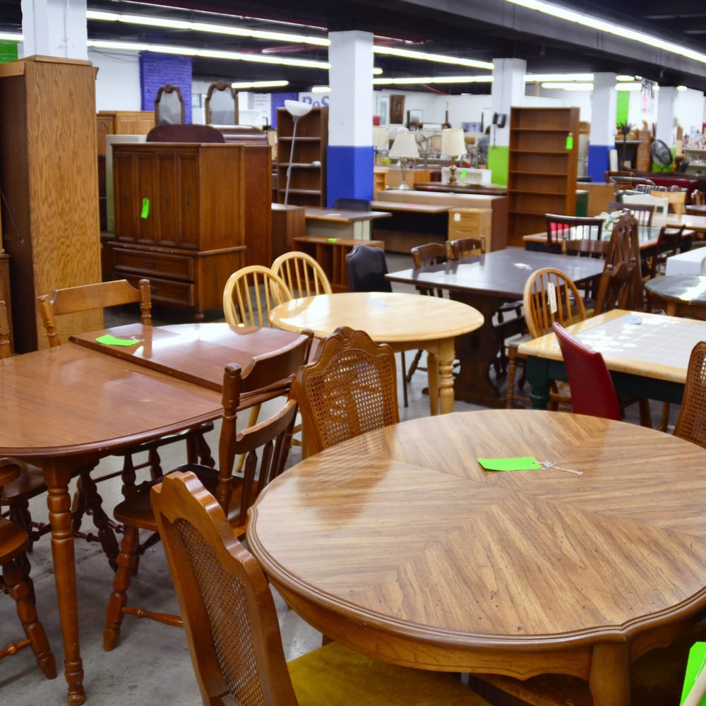 Funiture Stores: Habitat For Humanity ReStore Philadelphia