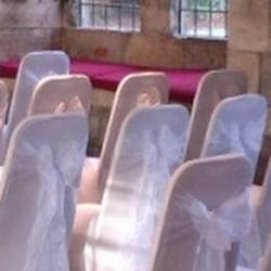 Elegant Photo Of Chairs With Flair   Stockport, Cheshire East, United Kingdom