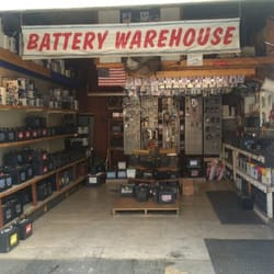 Battery Warehouse Frederick 24 Photos Battery Stores 434 South Market St Frederick Md