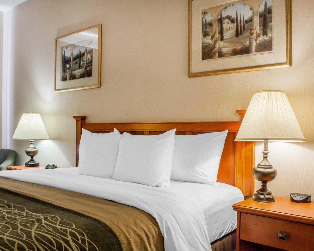 Clarion Inn: 3129 E Andy Devine Avenue, Kingman, AZ
