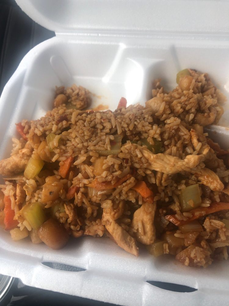Golden China: 1313 City Ave N, Ripley, MS