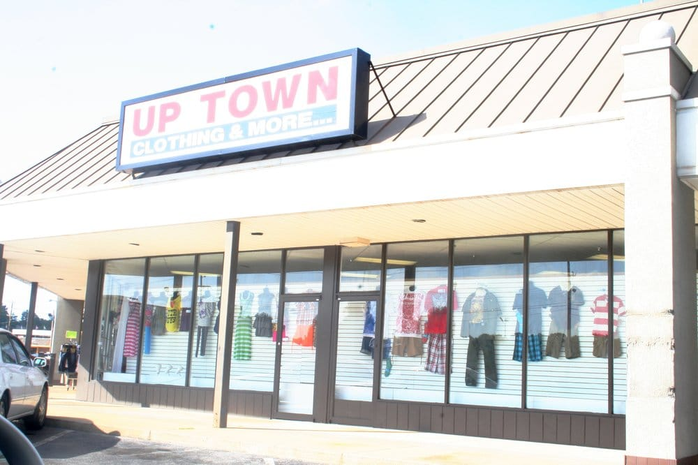 Women's clothing stores in memphis
