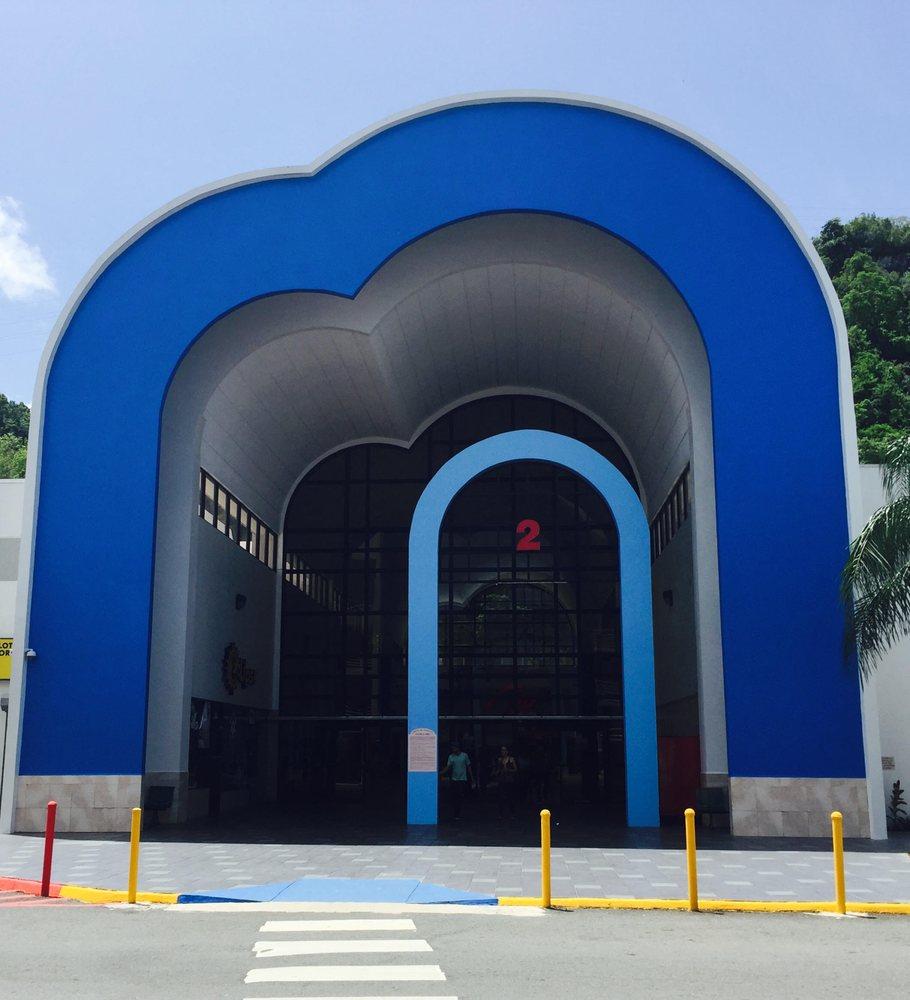 Aguadilla Mall: Av. Los Corazones S/N, Aguadilla, PR