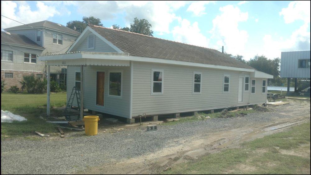 Home Bright Home Improvements: 1725 Hudson St, Kenner, LA