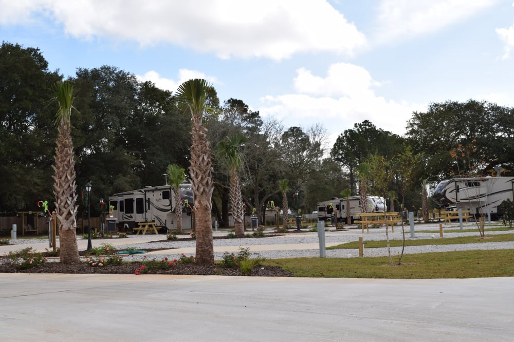 Photos For All About Relaxing RV Park