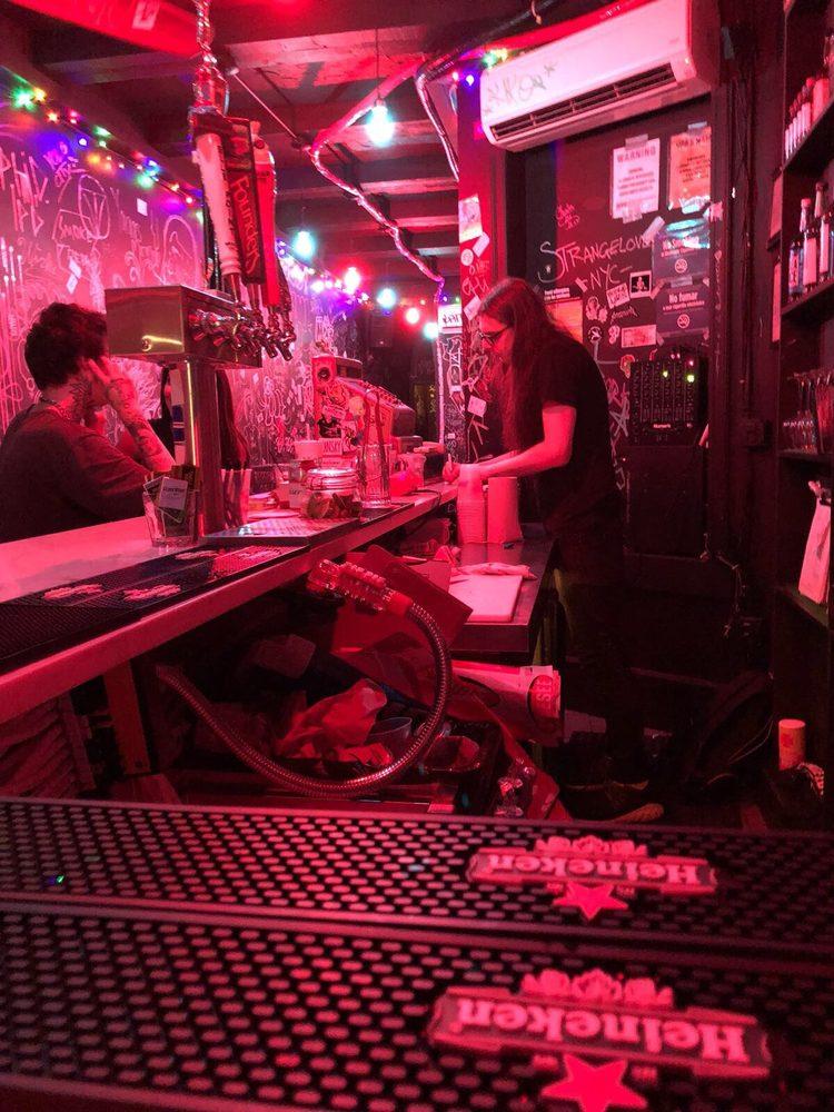 Strangelove: 229 E 53rd St, New York, NY