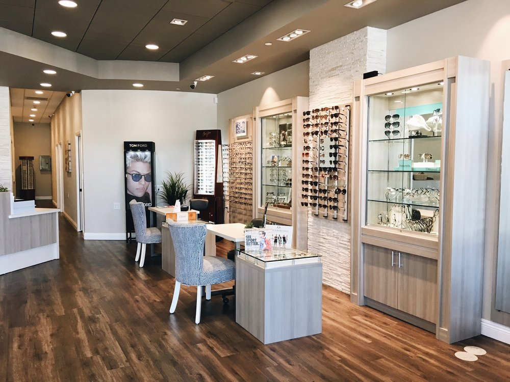 Excel Optometry: 27702 Crown Valley Pkwy, Ladera Ranch, CA