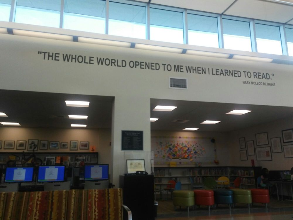 Birmingham Public Library System