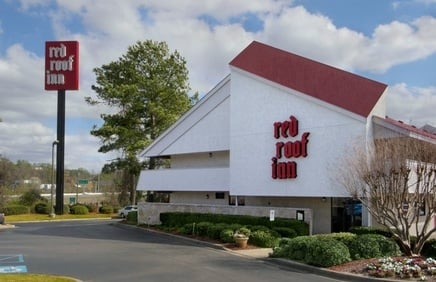 Red Roof Inn Columbia East   Ft Jackson 7580 Two Notch Rd Columbia, SC  Hotels U0026 Motels   MapQuest