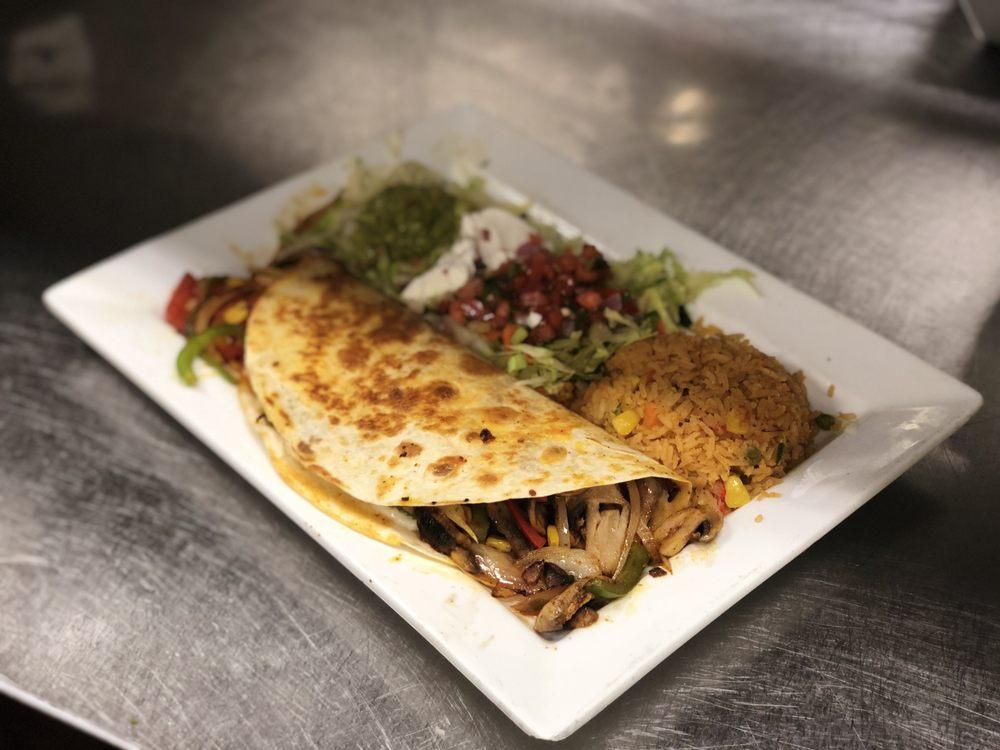 Casa Amigos Authentic Mexican Restaurant