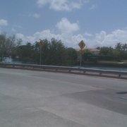 Concrete Pedestrian Photo Of Indian Creek Hotel Miami Beach Fl United States