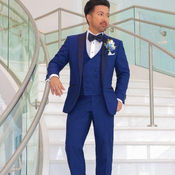 Suitsupply - San Jose - 19 Photos & 34 Reviews - Men's