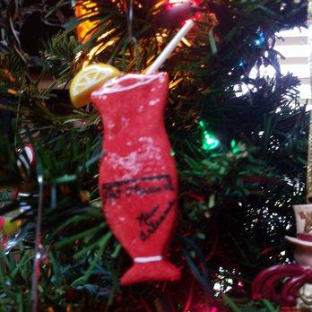 New Orleans Christmas Ornaments.Santa S Quarters 91 Fotos Y 48 Resenas Decoraciones
