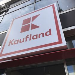 Kaufland - Grocery - Karl-Liebknecht-Str  13, Mitte, Berlin, Germany