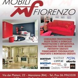 Mobili Fiorenzo - Negozi d\'arredamento - Via dei Platani 22 ...
