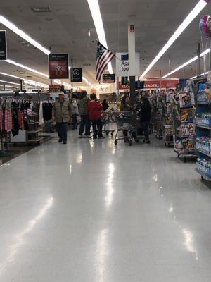 8891607244 Walmart Supercenter 1375 N Davis Rd Salinas